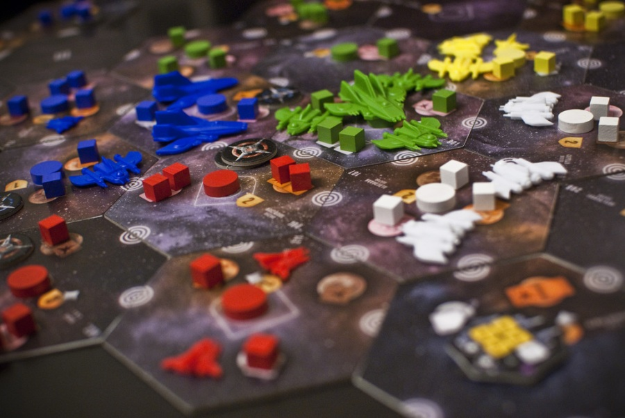 The Data Science of Board Games – Exploring the BoardGameGeek Database