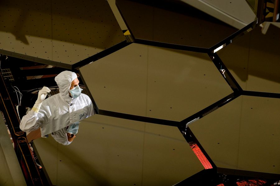 When Will the James Webb Space Telescope Launch?